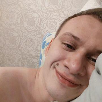 Серж Смит, 34, Moscow, Russian Federation