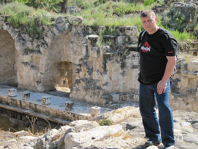 Дима, 47, Rehovot, Israel
