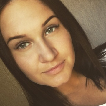 Kathryn, 24, Kharkiv, Ukraine