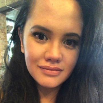 Sara Beazley, 27, Auckland, New Zealand