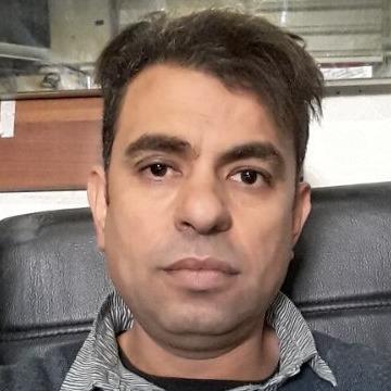 Tahir, 42, Antalya, Turkey