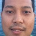 Ramza Azmar, 29, Mataram, Indonesia