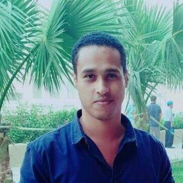 Mohamed, 28, Alexandria, Egypt