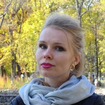 Anastasiia, 31, Kiev, Ukraine