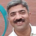 Sajjad Malik, 41, Rawalpindi, Pakistan