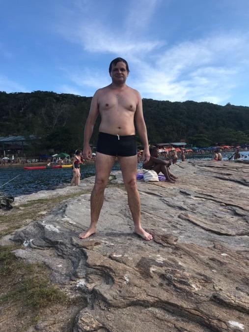 Manuel Augusto Viera Navelino, 43, San Luis, Argentina