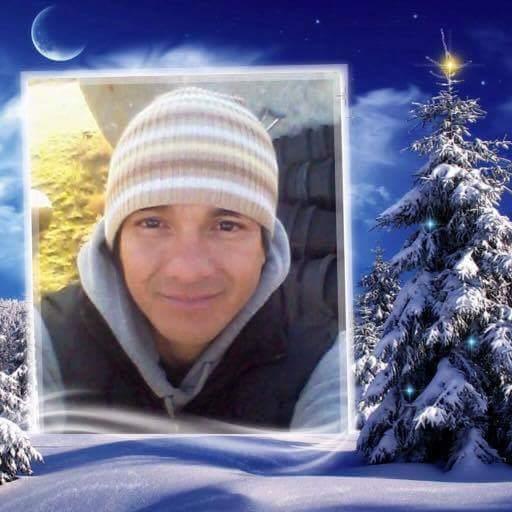 Wero Villegas, 49, Mountain View, United States