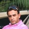 Gadi Ben Harush, 40, Tel Aviv, Israel
