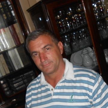 vlad, 51, Tbilisi, Georgia