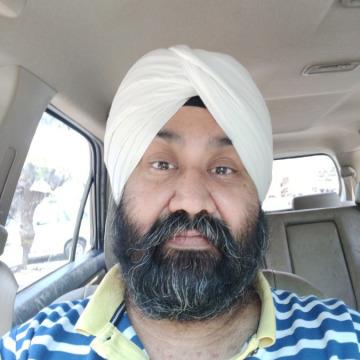 Vijay, 49, Chennai, India