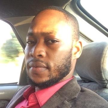 Prince Jett, 31, Monrovia, Liberia