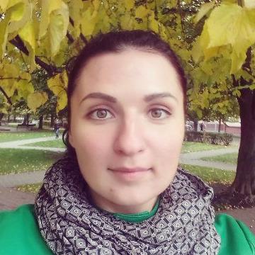 Iryna, 27, Mazyr, Belarus