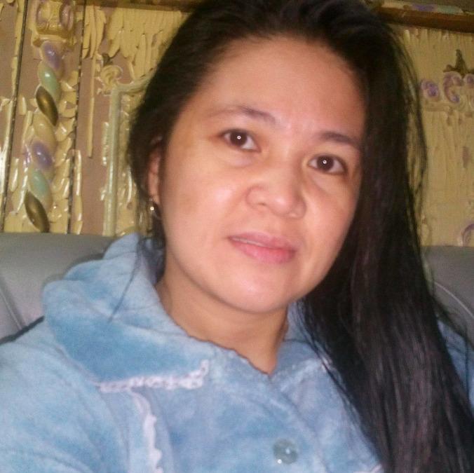 Lindey Ann, 40, Kuwait City, Kuwait