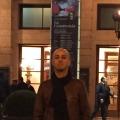 Hakan, 45, Istanbul, Turkey