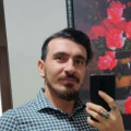 Azer Süleymanov, 34, Istanbul, Turkey