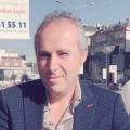 Murat Ozen, 45, Pamukkale, Turkey
