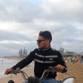 Nassim ElFaiz, 24, Casablanca, Morocco