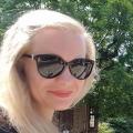 Olga Kutina, 32, Yekaterinburg, Russian Federation