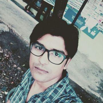 Vikasgaur, 33, Dehradun, India