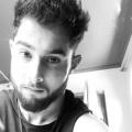Syed Hashim, 24, Singapore, Singapore
