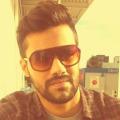 Juzer Semari, 34, Kuwait City, Kuwait
