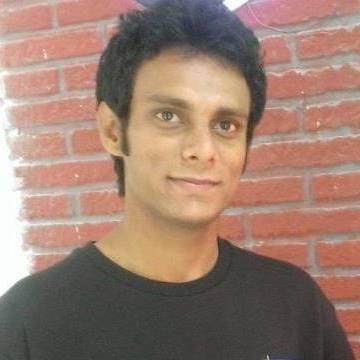 Kiran Kumar, 29, Bangalore, India