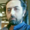 Cem Barış Çetinkayalı, 42, Istanbul, Turkey