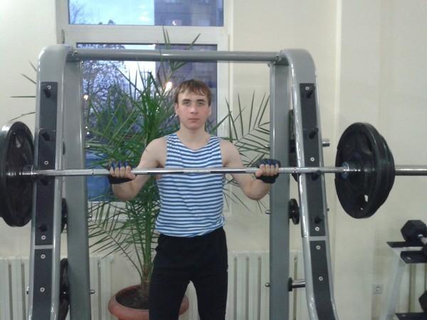 Denis, 25, Bishkek, Kyrgyzstan