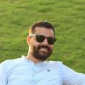 Mahmoud, 33, New Egypt, United States