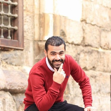 Mahmoud, 31, New Egypt, United States