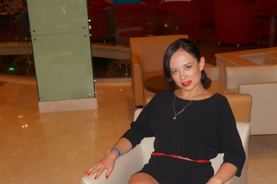Elvira, 37, Moscow, Russian Federation