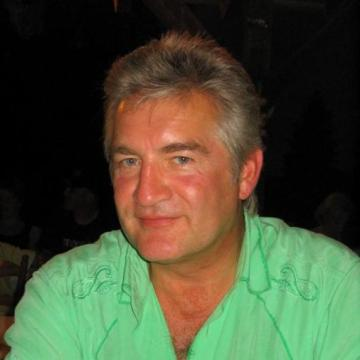 Fred Wilson, 54, Londonderry, United States