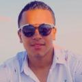 Mohamed Elkhaateb, 23, Cairo, Egypt