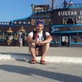 Karim, 28, Algiers, Algeria