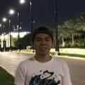 Raymart Ian, 27, Dubai, United Arab Emirates