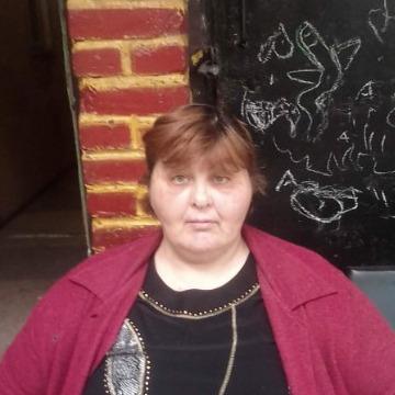 Елена, 48, Khabarovsk, Russian Federation