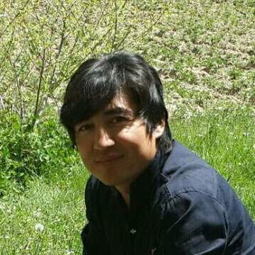 Farukh, 33, Kabul, Afghanistan