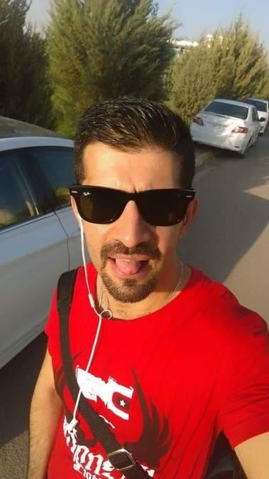 Nashwan, 34, Erbil, Iraq