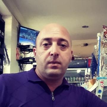 Рома, 38, Ahsu, Azerbaijan