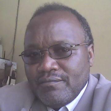 COSTA, 59, Arusha, Tanzania
