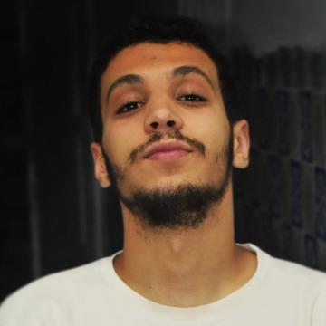 Ali Ghaddes, 19, Beja, Tunisia