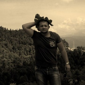 Denis, 28, Rostov-on-Don, Russian Federation