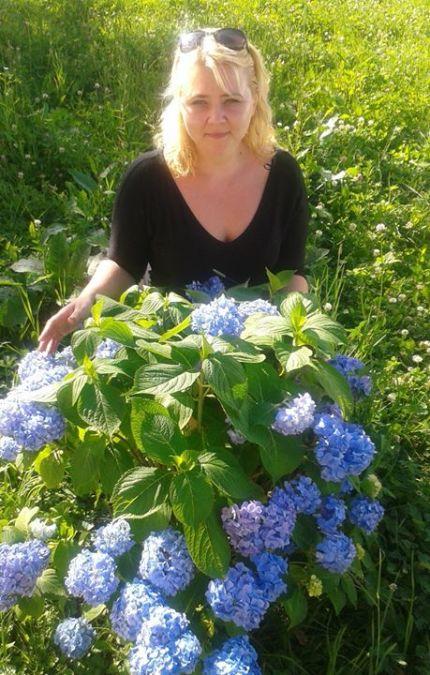 Galya, 35, Kaluzh, Ukraine