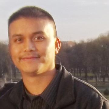 Joe, 41, Los Angeles, United States