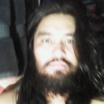 steve gorgonio, 41, Caloocan, Philippines