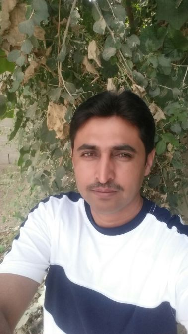 azmatullah baloch, 36, Jeddah, Saudi Arabia