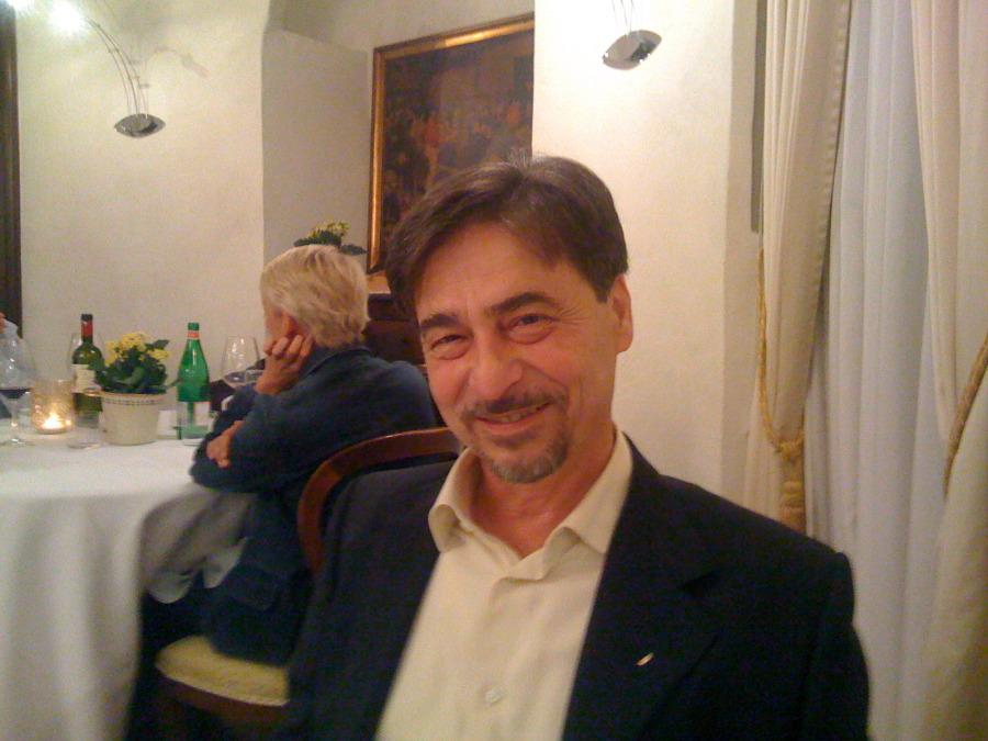 LORENZO, 51, Turin, Italy