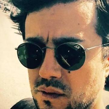 Hakan Örs, 39, Istanbul, Turkey