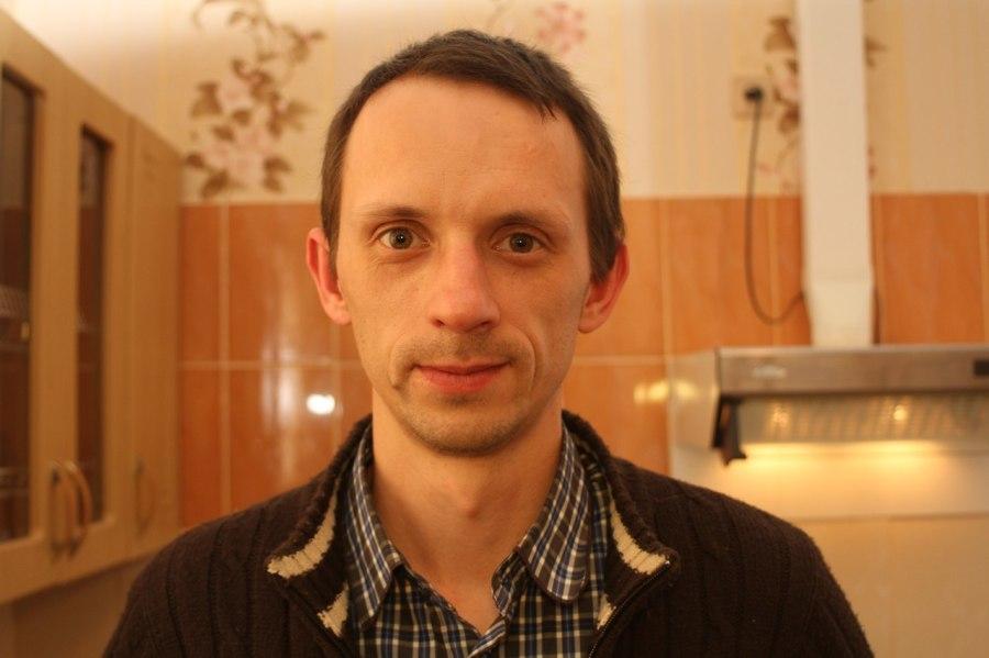 Nazar, 40, Odesa, Ukraine