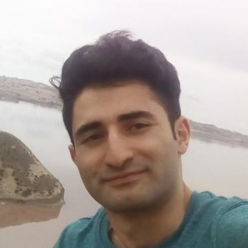 Azer, 28, Baku, Azerbaijan